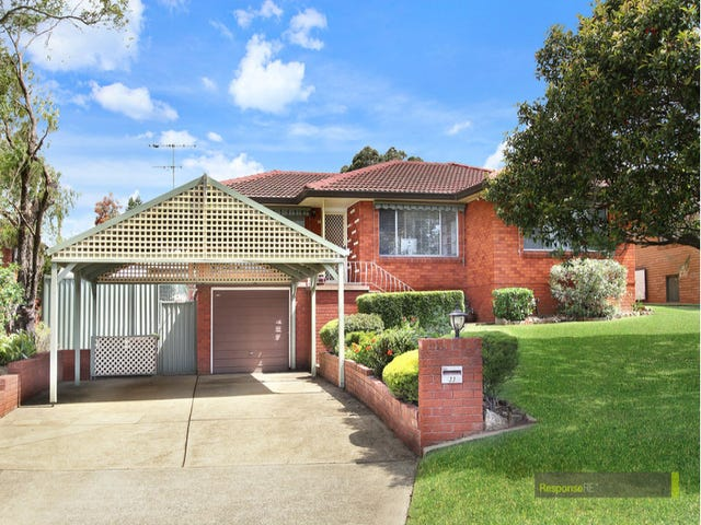 33 Gregory Avenue, Baulkham Hills, NSW 2153