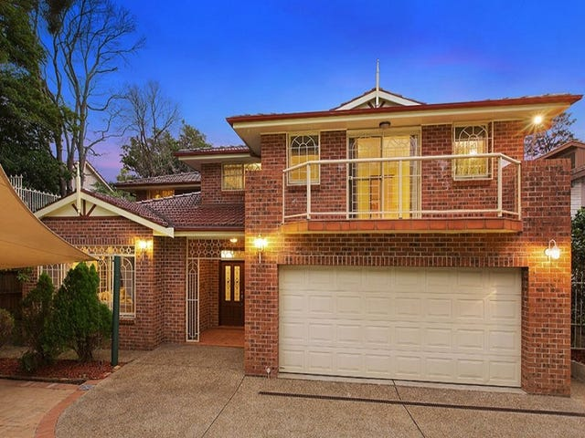 104 Middle Harbour Road, Lindfield, NSW 2070