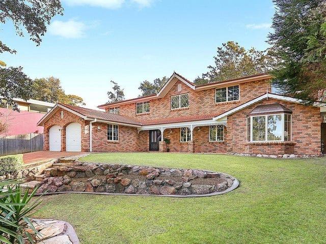 9 Jacana Close, Wahroonga, NSW 2076