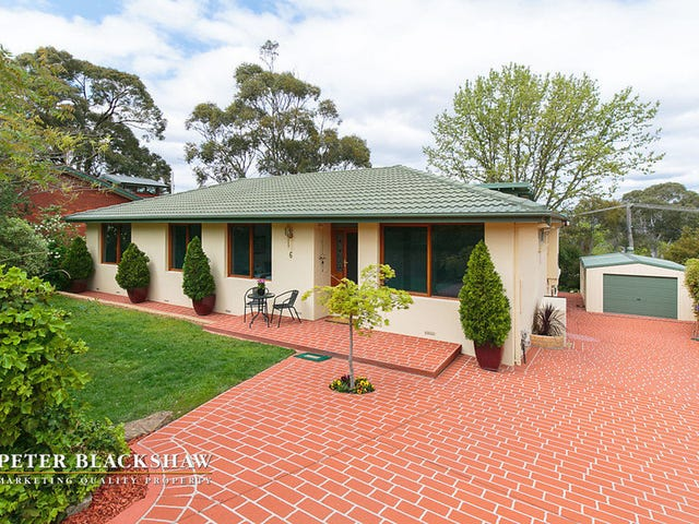 6 Withers Place, Weston, ACT 2611