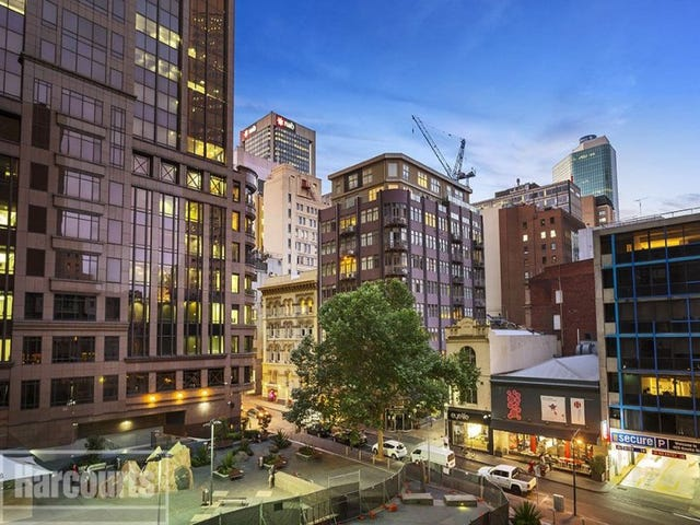 24/377 Little Collins Street, Melbourne, Vic 3000