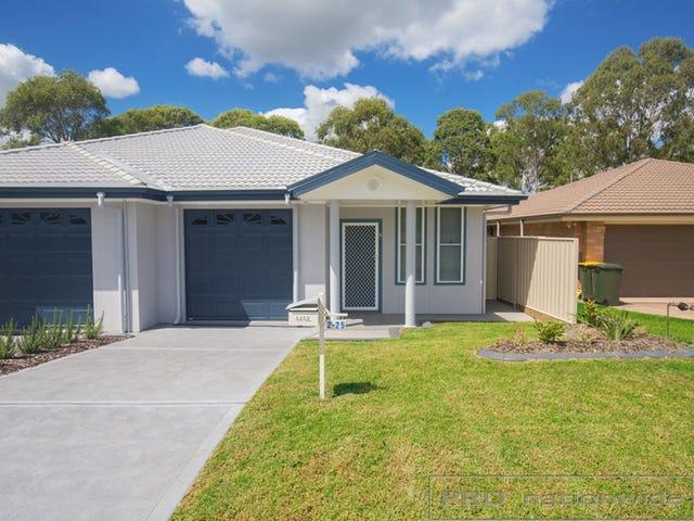 2/25 Conder Crescent, Metford, NSW 2323