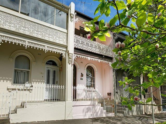 185 Sutherland Street, Paddington, NSW 2021