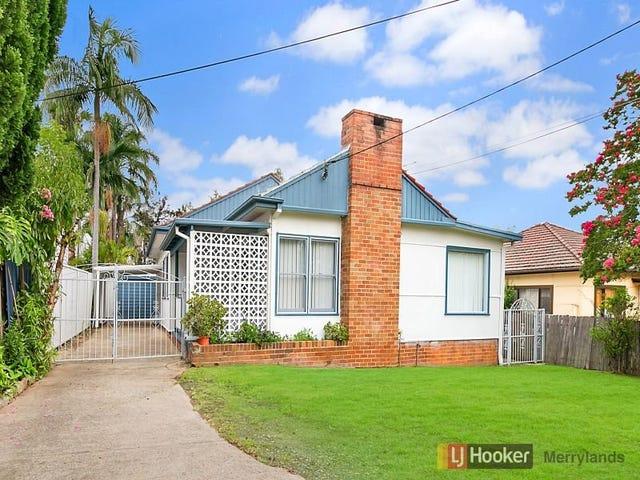 39 Burnett St, Merrylands, NSW 2160