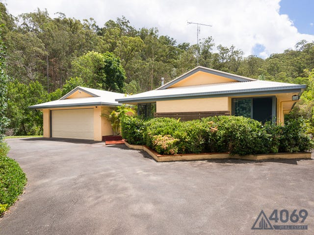160 Mill Road, Pullenvale, Qld 4069