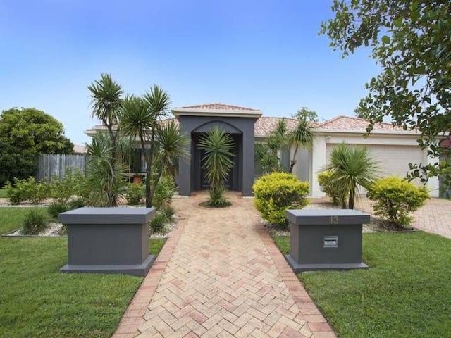 13 Botanical Circuit, Banora Point, NSW 2486
