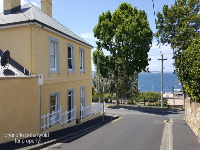 1 Sloane Street, Battery Point, Tas 7004