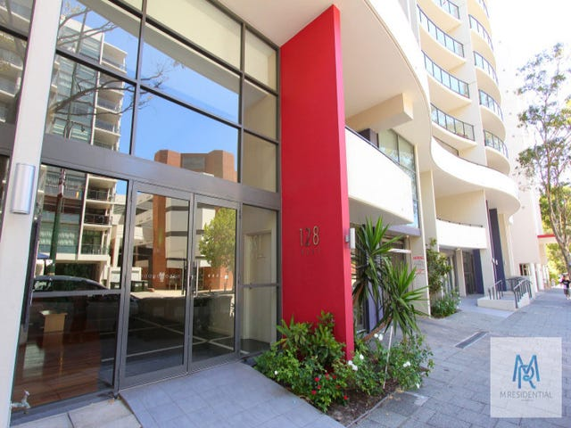 59/128 Adelaide Terrace, Perth, WA 6000