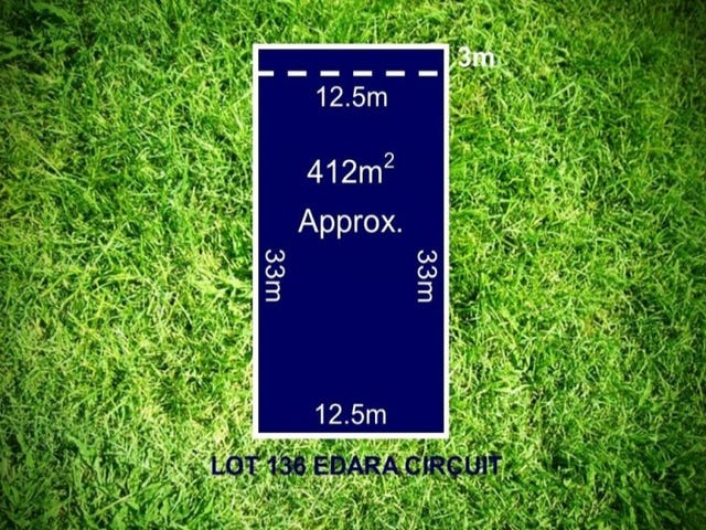 Lot 136, Edara Circuit (Umbra), Greenvale, Vic 3059