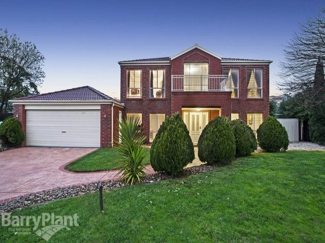 2 Federation Court, Narre Warren South, Vic 3805