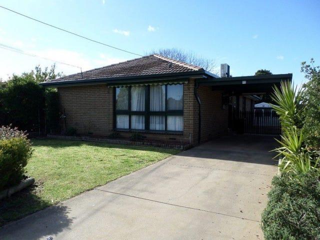 11 Bernard Drive, Melton South, Vic 3338
