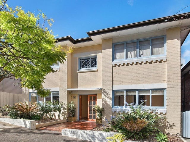 2/4 Quinton Road, Manly, NSW 2095