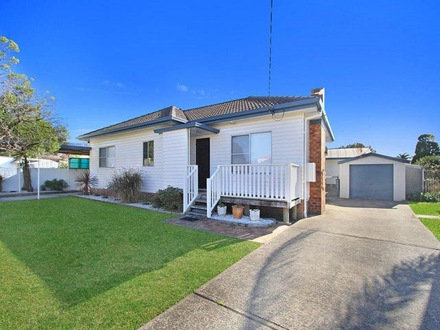 16 Robertson Road, Woonona, NSW 2517