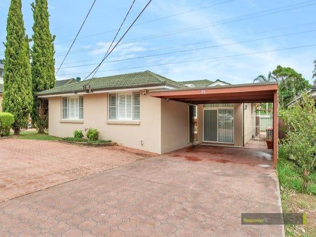 31 Goodacre Avenue, Winston Hills, NSW 2153