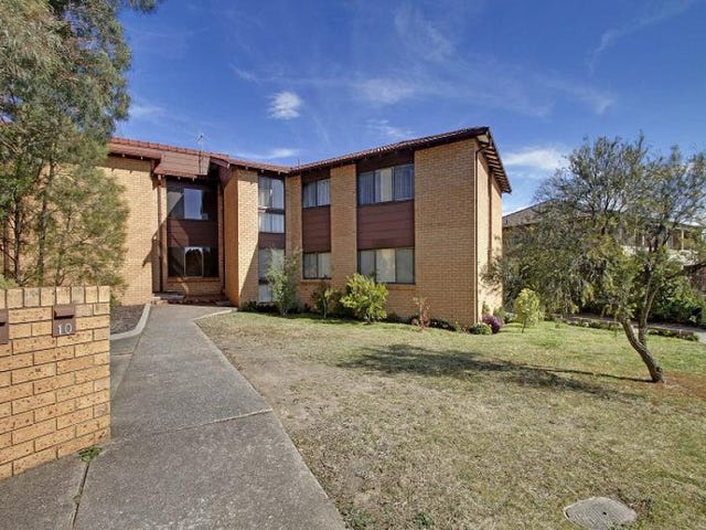 10/17-19 Queen Street, Goulburn, NSW 2580