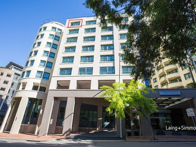 713 or Lot 122/1-3 Valentine Avenue, Parramatta, NSW 2150