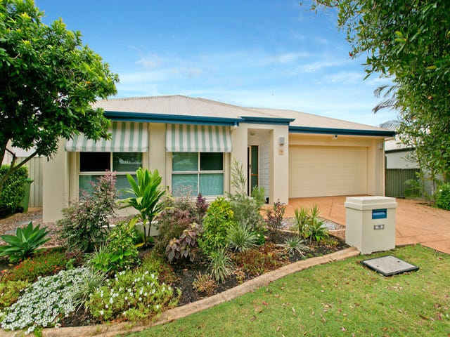 16 Fig Tree Place, Ormiston, Qld 4160