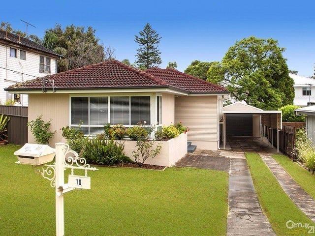 10 Harrison Street, Northmead, NSW 2152