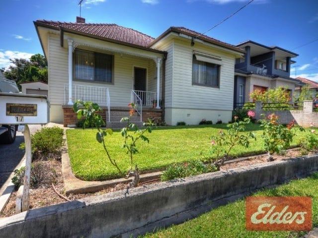 17 Richmond Street, South Wentworthville, NSW 2145