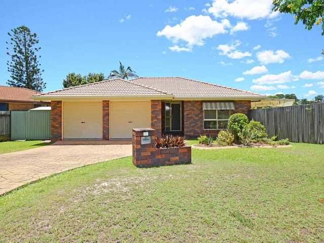 16 Cassia Avenue, Scarness, Qld 4655