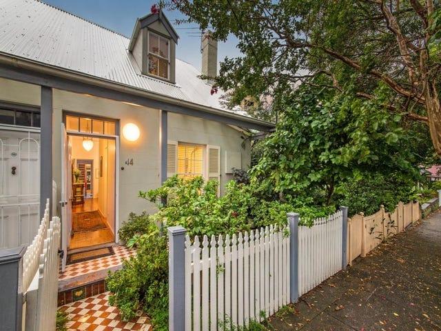 44 Mort Street, Balmain, NSW 2041