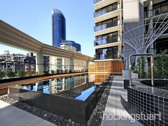 1211/10 Daly Street, South Yarra, Vic 3141