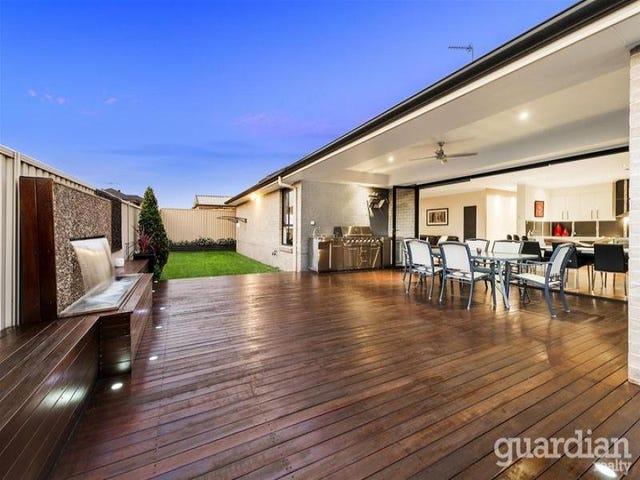 39 Fairlie Street, Kellyville Ridge, NSW 2155