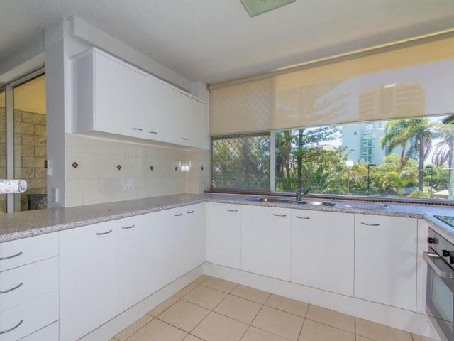 7/3 Old Burleigh Rd, Surfers Paradise, Qld 4217