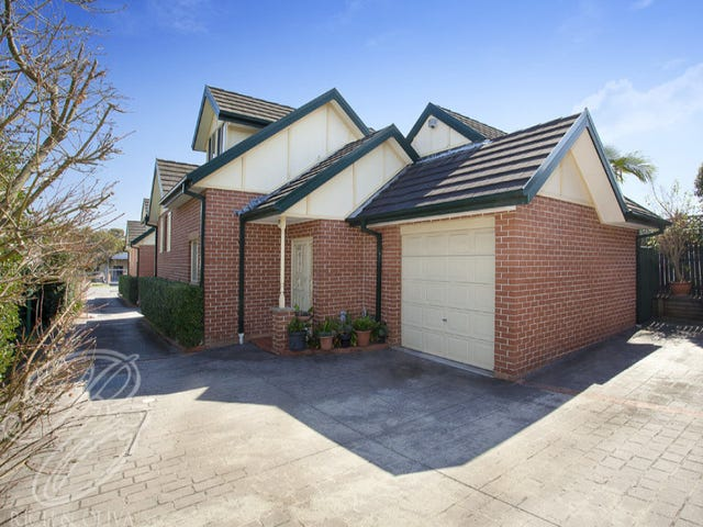 2/12 Lucas Road, Burwood, NSW 2134