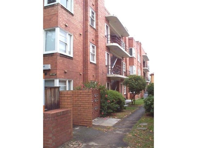 11/187 Brighton Road, Elwood, Vic 3184