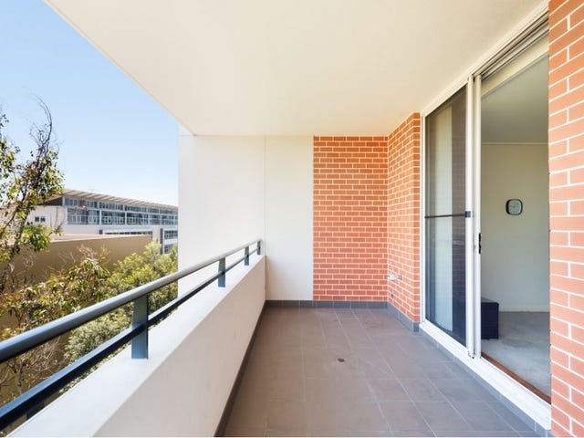 579/4 The Crescent, Wentworth Point, NSW 2127