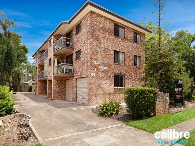 6/15 Cecil Street, Indooroopilly, Qld 4068