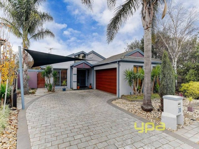 20 Melrose Place, Werribee, Vic 3030