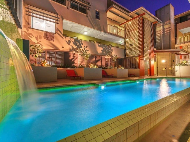 37/38 Robertson Street, Fortitude Valley, Qld 4006