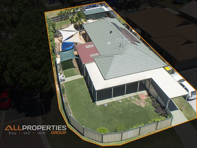1 McIntyre Street, Hillcrest, Qld 4118