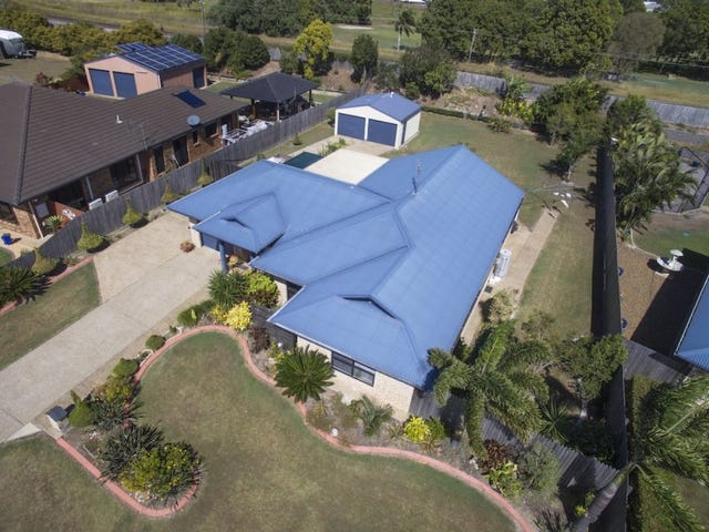 37 Lakeview Drive, Bundaberg North, Qld 4670