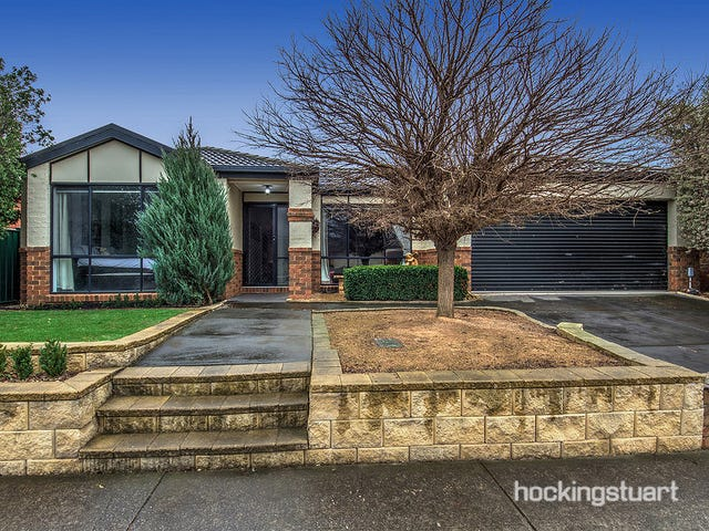 21 Fydler Avenue, Burnside, Vic 3023