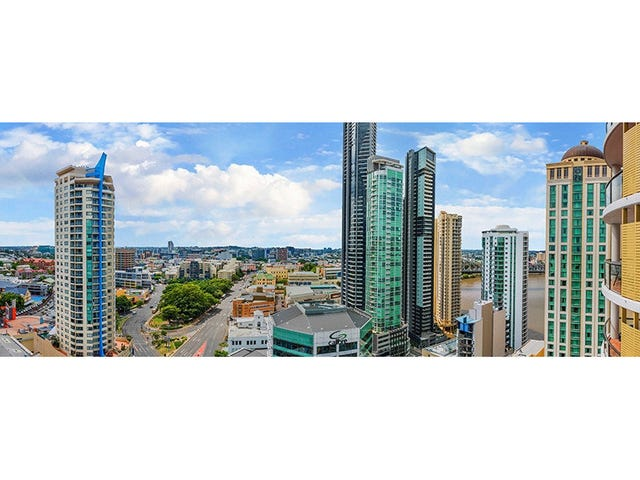 89/540 Queen Street, Brisbane City, Qld 4000