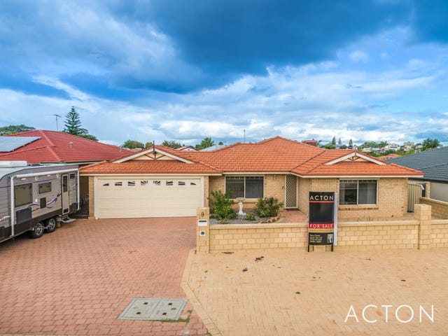 8 Toorie Place, Quinns Rocks, WA 6030