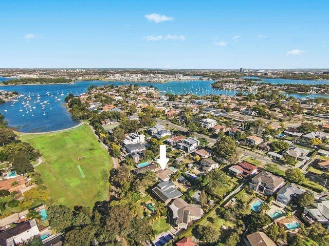 24 Champion Road, Tennyson Point, NSW 2111