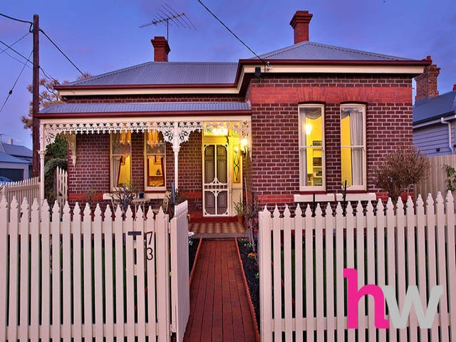 73 Fitzroy Street, Geelong, Vic 3220