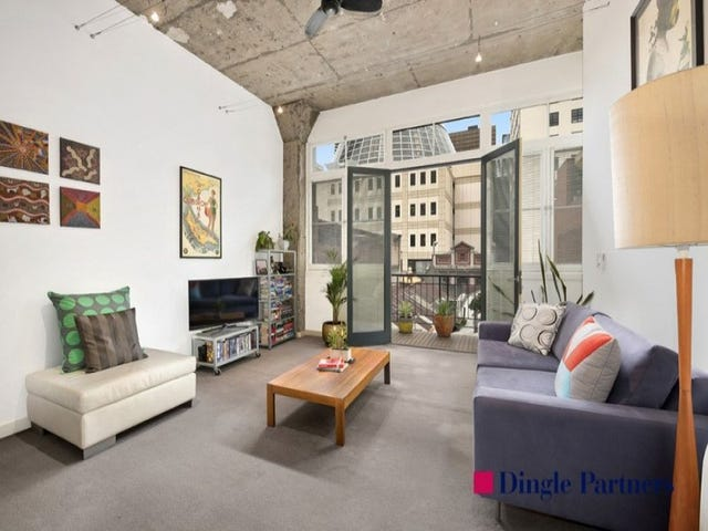 15/7 Drewery Lane, Melbourne, Vic 3000