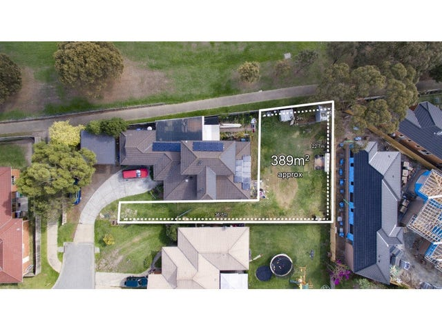22A Messmate Court, Mount Martha, Vic 3934