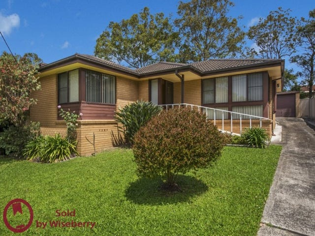 14 Parkside Dr, Charmhaven, NSW 2263