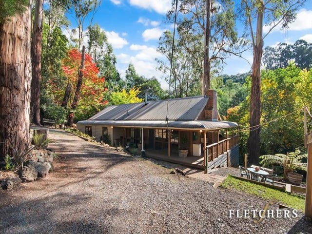 113 Priors Road, The Patch, Vic 3792