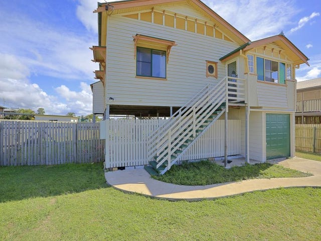 21 Agnes Street, Bundaberg North, Qld 4670