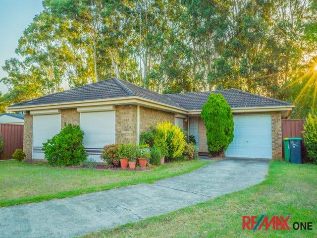 27 Rotorua Road, St Clair, NSW 2759