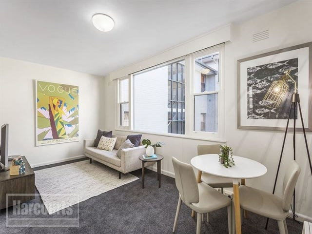 8/108 George Street, East Melbourne, Vic 3002