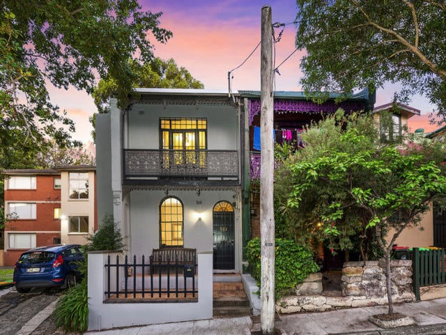 186 Church Street, Newtown, NSW 2042