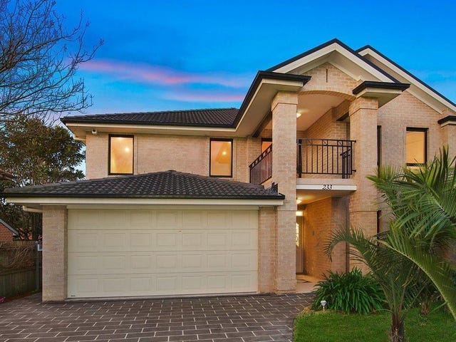233 Quarry Road, Ryde, NSW 2112